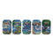 Pokemon TCG Shining Fates Mini Tin Bundle of 5 (PRE-ORDER) - The Feisty Lizard