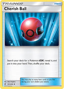 191/236 Cherish Ball Uncommon Trainer Unified Minds - The Feisty Lizard Melbourne Australia