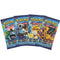 Pokemon TCG XY Evolutions Booster Pack - The Feisty Lizard Melbourne Australia