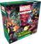 Marvel Champions The Rise of Red Skull Campaign Expansion (PRE-ORDER) - The Feisty Lizard Melbourne Australia