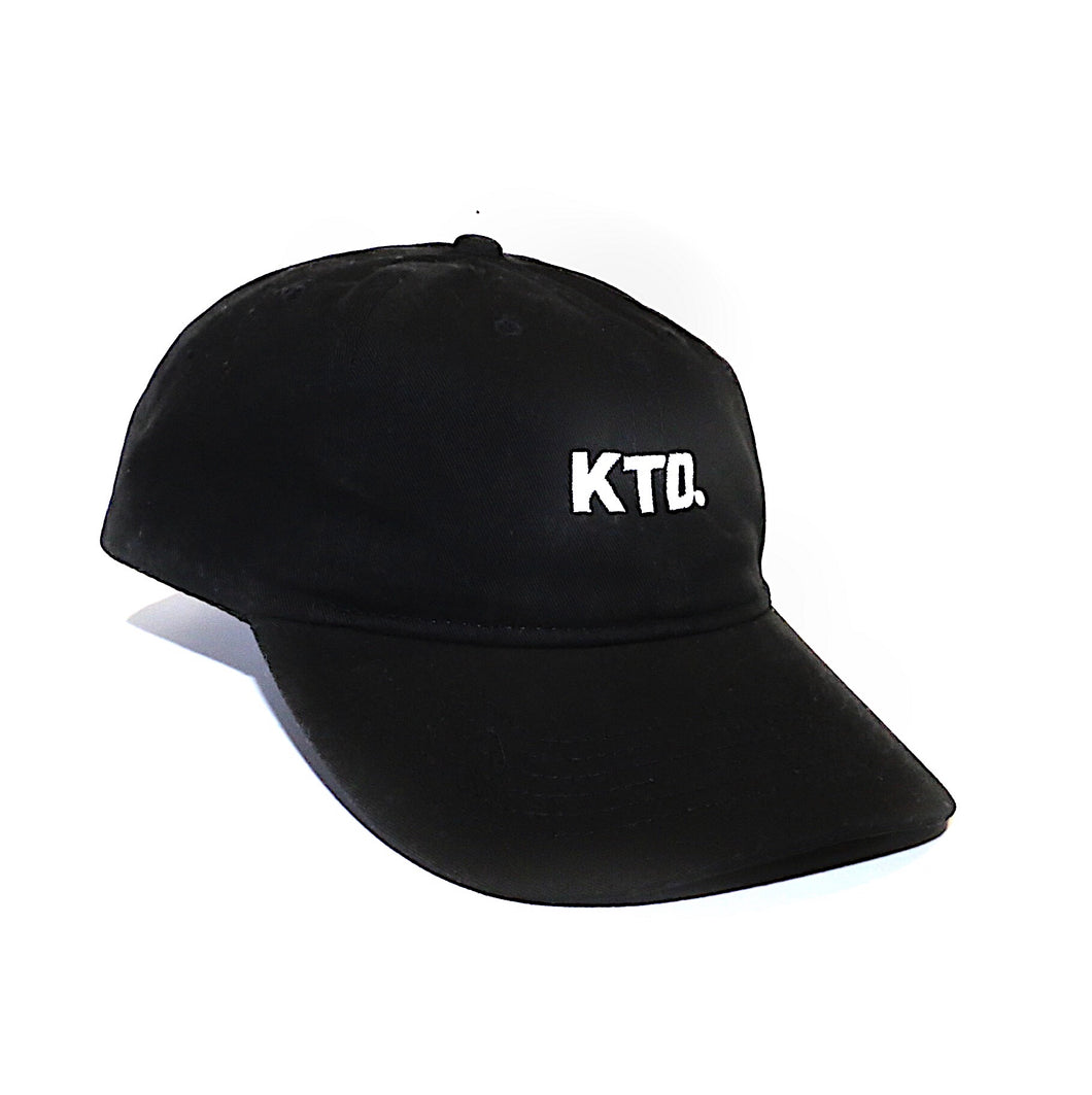 KTD BLACK HAT