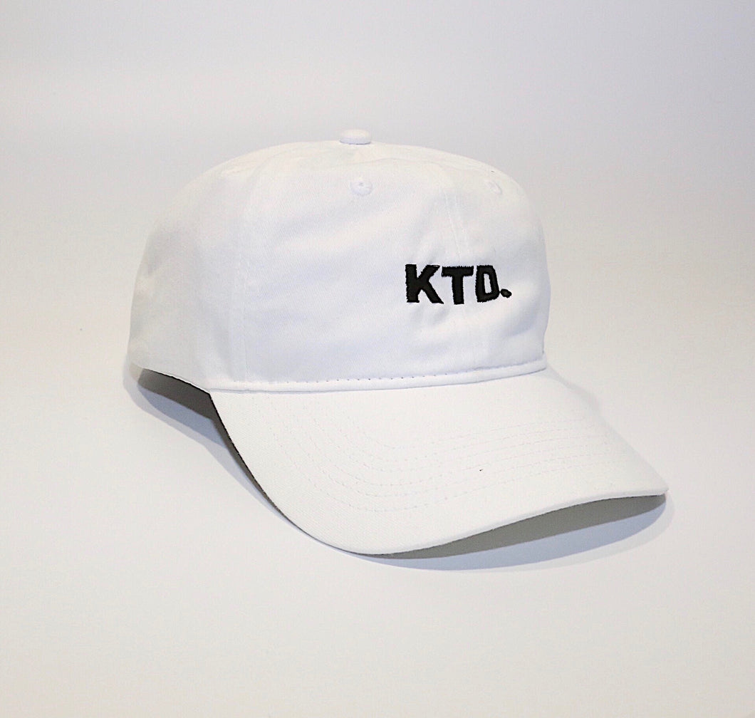 KTD WHITE HAT