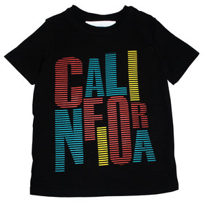 PLAYERA NIÑO CALIFORNIA