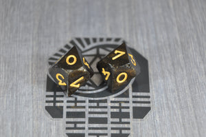 D10 Gilded Shadow Opaque