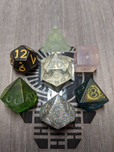Second Life Dice Set #25