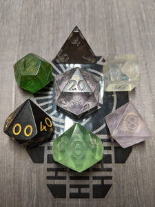 Second Life Dice Set #27