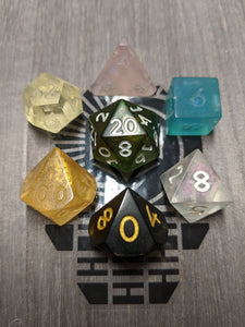 Second Life Dice Set #28
