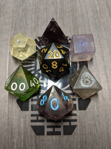 Second Life Dice Set #33