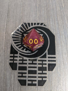 Experimental Red D100