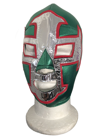 Masque de Lucha-libre #6 - laboutiqueapc