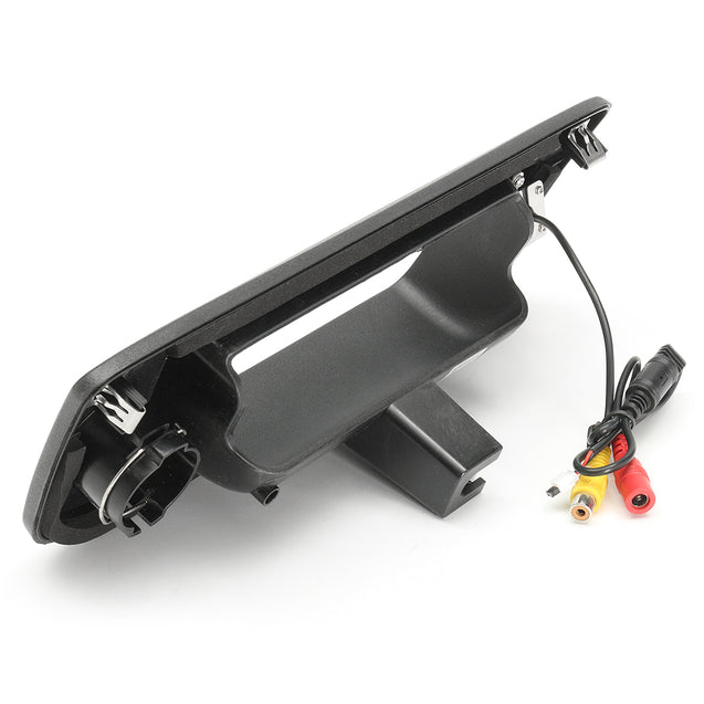 Car Tailgate Handle Backup Camera CCD For Chevrolet GMC Silverado Sierra 2007-13