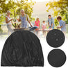 120x47.5x90cm BBQ Grill Cover Outdoor Picnic Waterproof Dust Rain UV Proof Protector Barbeque Accessories
