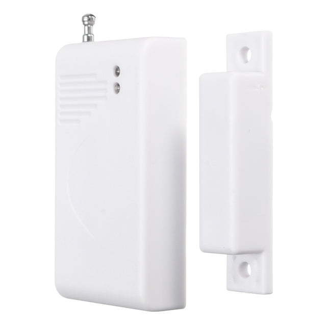 315MHZ 433MHZ Wireless Doorsensor Anti-Theft Emitter Alarm System with Magnetic Strip