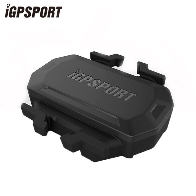IGPSPORT C60 Bike Ant+ Cadence Sensor Speed for Garmin Edge Bryton IGPSPORT Bicycle Computer