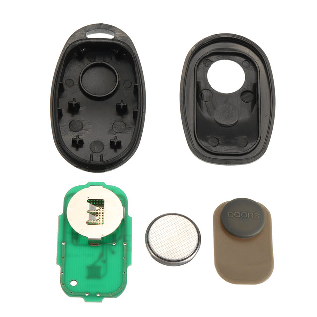 Car One Button Remote Key Control Keyless 303mhz For Toyota Camry Avalon 2000-2004
