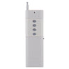 3000M Long Range 433MHz Wireless Alarm System Remote Control 4 Buttons
