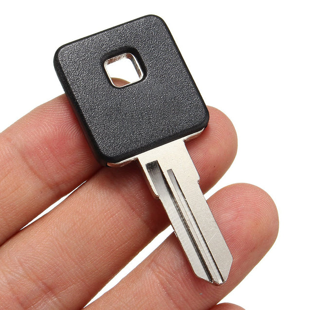 Motorcycle Ignition Blank Key For Harley Davidson Sportster 883 1200