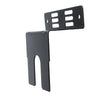 Outdoor Camping Barbecue Grill Rotisserie Motor Bracket BBQ Stainless Steel Tool Accessories