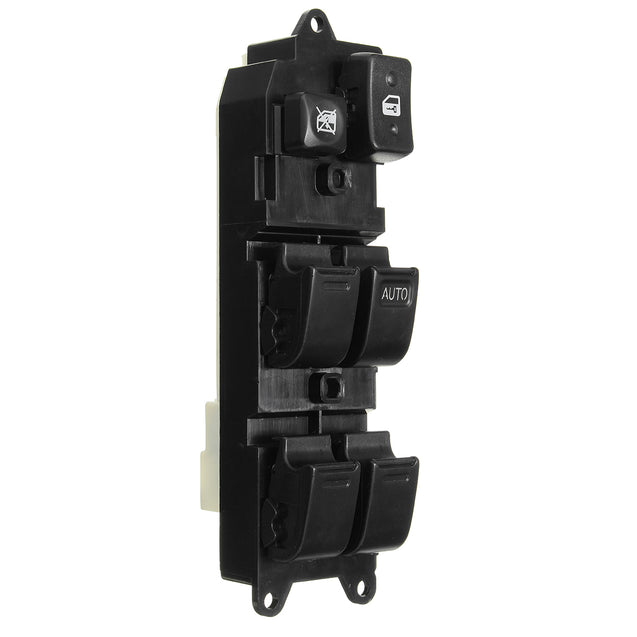 14 Pins Master Power Window Switch Front Right For Toyota Land cruiser 1990-1998