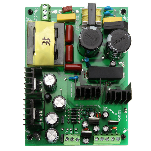 500W +/-35V Amplifier Switching Power Supply Board Dual-voltage PSU Audio Amp Module