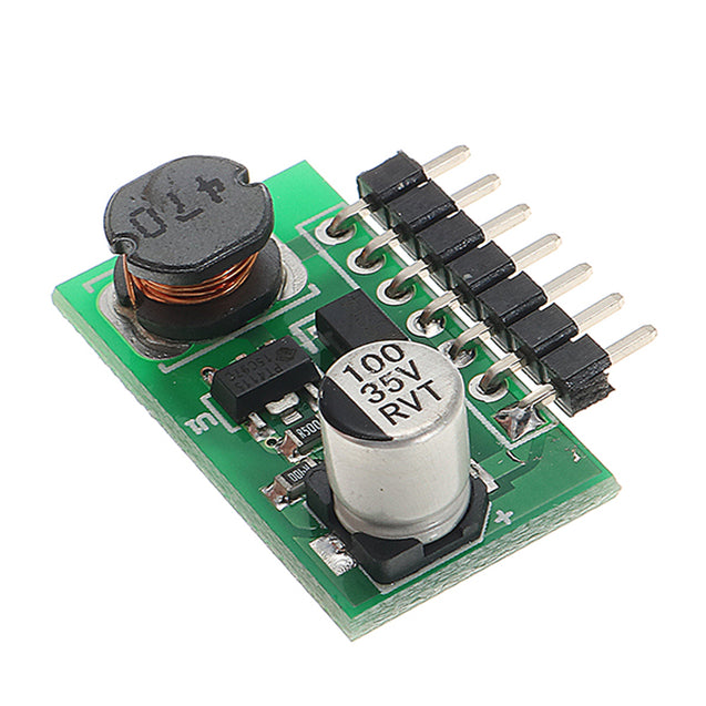3Pcs RUIDENG 3W LED Driver Supports PWM Dimming IN 7-30V OUT 700mA