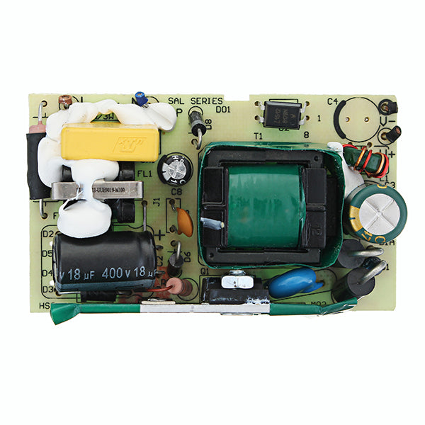 3pcs 12V 2A Switching Power Bare Board Monitor Over-Voltage/Over-Current/Short Circuit Protection