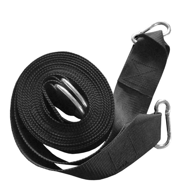 3M Outdoor Hammock Hanging Strap Nylon Swing Binding Bandage Extension Rope String