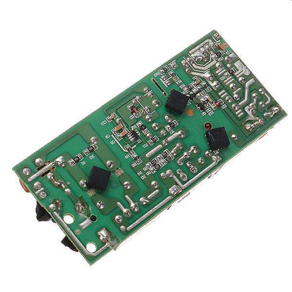 5pcs AC-DC 12V 5A Switching Power Bare Board Circuit Board Monitor LCD Display AC 100-240V To DC 12V