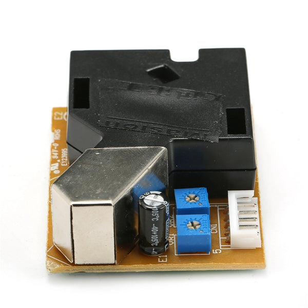 3pcs DC 5V XYS PM2.5 PPD42NJ PPD42NS Dust Smoke Particle Sensor Module Air Quality Monitor/Purifier