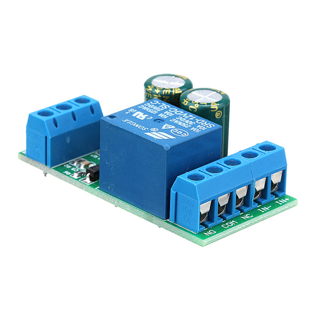 AC/DC 12V Fish Tank Aquarium Automatic Water Supply Controller Water Level Sensor Solenoid Valve Water Pump Motor Switch