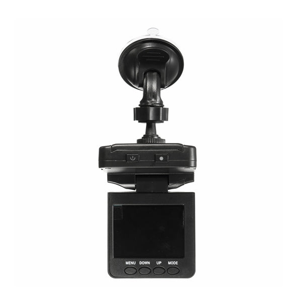 2.5Inch TFT LCD Full HD 1080P Car DVR Vehicle Camera Video Recorder Night Vision