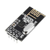 20pcs NRF24L01+ 2.4GHz Antenna Wireless Transceiver Module For MCU Transmission Distance 100M