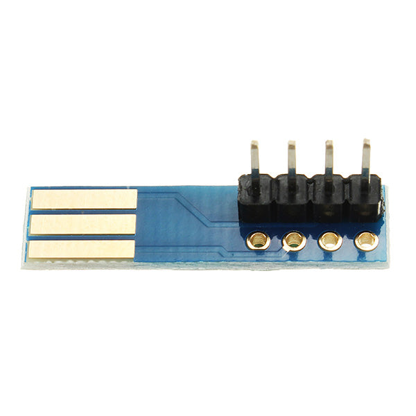 3Pcs I2C WiiChuck Nunchuck Small Adapter Shield Module Board For Arduino