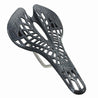 BIKIGHT 280 * 135MM Carbon Mountain MTB Road Bicycle Bike Cycling Hollow Light Weight Saddle Seat