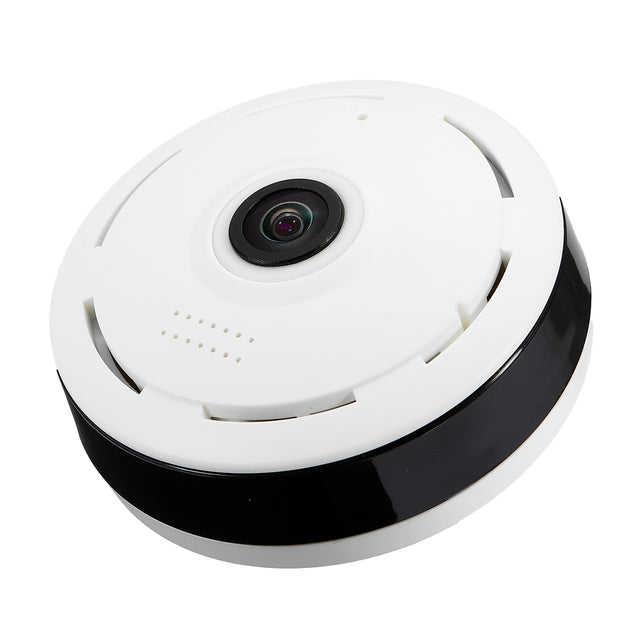 360 Panoramic 960P WiFi Fisheye IP Camera Security Webcam Night Vision
