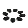 16Pcs Natural Energy Hot Stone Set SPA Essential Oil Volcanic Hot Stone Massage Massager with Heater Bag