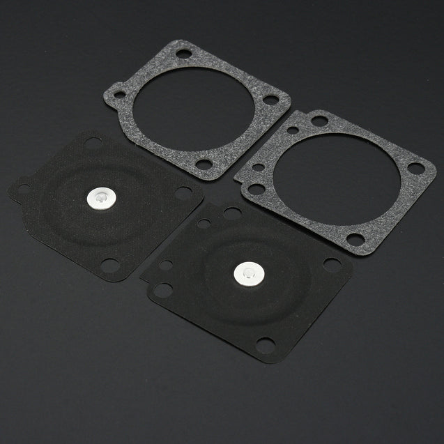 Carburetor Rebuild Gaskets Kit For ZAMA Carbs Ryobi Ryan IDC Homelite RB-29
