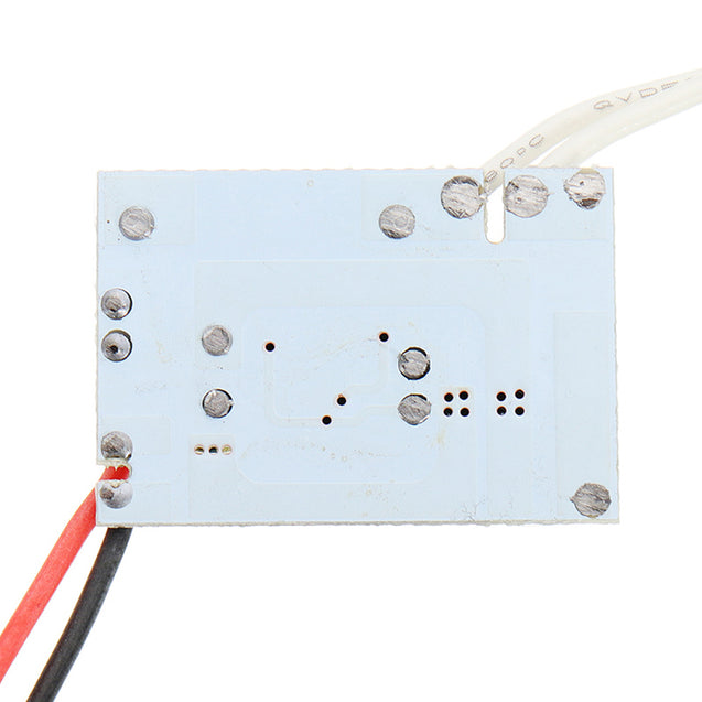 3pcs LED Corridor Light Intelligent Sound And Light Control Power Supply Module