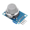 5pcs MQ-4 Methane Natural Gas Sensor Module Shield Liquefied Electronic Detector Module For Arduino