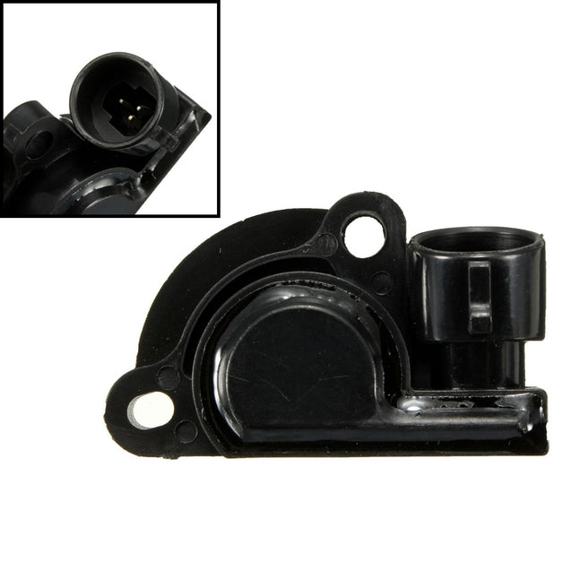 Throttle Position sensor switch For Holden Commodore V6 VS VT VU VX VY 17106681