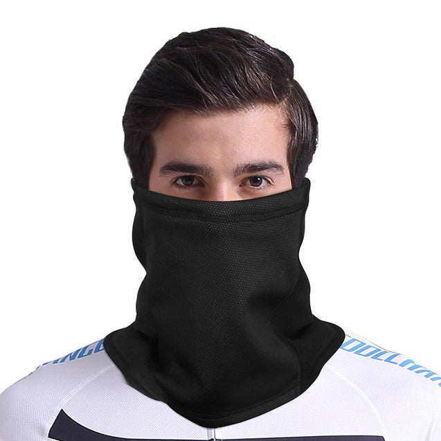 CoolChang Winter Cycling Mask Outdoor Riding Sport Cap Bike Mask Warm Fleece Full Face Bicycle Mask