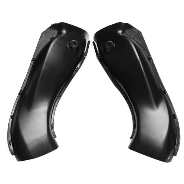 Pair Motorcycle Intake Pipe Vent Tube Suitable For Suzuki GSXR600 750 K4