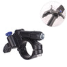 BIKIGHT Bicycle Fork Remote Contorl Bike Shifter Lockout Fork Controller Bicycle Part Cycling Xiaomi