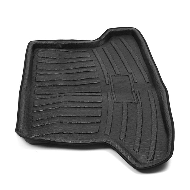 Car Rear Trunk Boot Liner Cargo Mat Floor Tray For Honda HR-V HRV Vezel 2014-2017