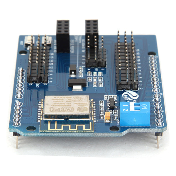 3Pcs ESP8266 Web Server Port WiFi Expansion Board ESP-13 Compatible With Arduino