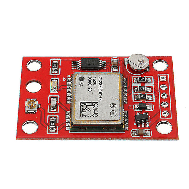 3Pcs GY GPS Module Board 9600 Baud Rate With Antenna For Arduino