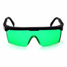 405nm 445nm 450nm Blue 808NM 980NM IR Laser Eye Protection Glasses Safety Laser Goggles OD4+
