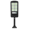 120LED Solar PIR Motion Sensor Wall Light Outdoor Garden Street Security Light Waterproof