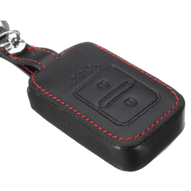 4 5 Buttons Remote Key Cover Case Fob for Honda Accord CRV Civic