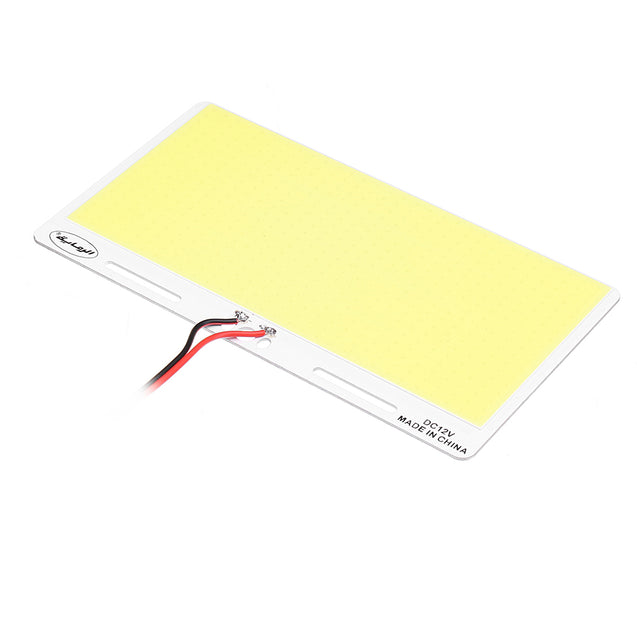 40W 540LED 220X112MM COB Chip for DIY Flood Light Outdoor Camping Lamp DC12V